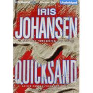 Quicksand Eve Duncan Series By Johansen Iris Vandyck Jennifer Reader - EE693767