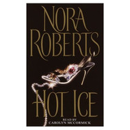 Hot Ice By Roberts Nora Mccormick Carolyn Reader On Audio Cassette - EE693776
