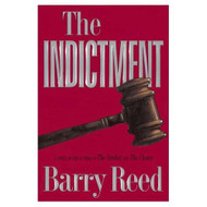 The Indictment By Barry Reed George Guidall Narrator On Audio Cassette - EE693782