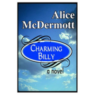 Charming Billy By Alice Mcdermott On Audio Cassette - EE693796