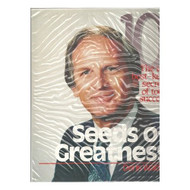10 Seeds Of Greatness By Denis Waitley On Audio Cassette - EE693813