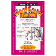 Ll Princeton Review Word Smart Junior By Princeton Review On Audio - EE693828