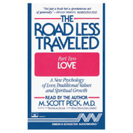 The Road Less Traveled Part 2: Love By Peck M Scott Peck M Scott - EE693830