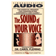The Sound Of Your Voice By Fleming Dr Carol Fleming Dr Carol Reader On - EE693834