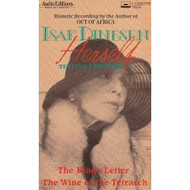 Isak Dinesen Herself: Telling Two Stories The King's Letter / The Wine - EE693840