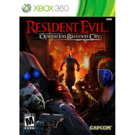 Resident Evil: Operation Raccoon City For Xbox 360 Shooter - EE693849