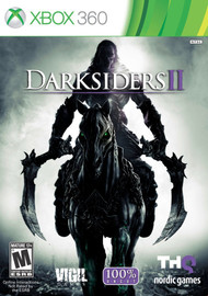 Darksiders II For Xbox 360 - EE693853