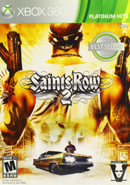 Saints Row 2 For Xbox 360 - EE693854