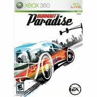 Burnout Paradise For Xbox 360 Racing - EE693855