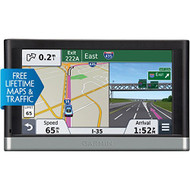 Garmin Nuvi 2597LMT 5-inch Portable Bluetooth Vehicle GPS With - EE693879