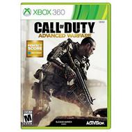 Call Of Duty: Advanced Warfare For Xbox 360 COD Shooter - EE693882
