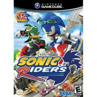 Sonic Riders For GameCube Flight - EE693883