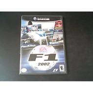 F1 2002 GameCube For GameCube - EE693885