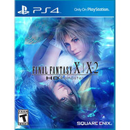 Final Fantasy X X-2 HD Remaster Standard Edition For PlayStation 4 PS4 - EE693905