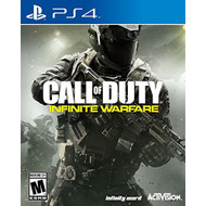 Call Of Duty: Infinite Warfare Standard Edition For PlayStation 4 PS4 - EE693906