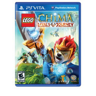 Lego Legends Of Chima: Laval's Journey PlayStation Vita For Ps Vita - EE693909