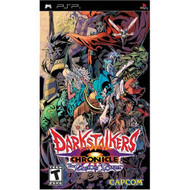 Darkstalkers Chronicle: The Chaos Tower For PSP UMD - EE693936