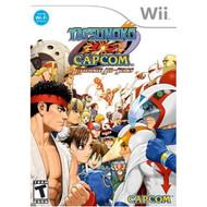 Tatsunoko Vs Capcom: Ultimate All-Stars For Wii - EE693950