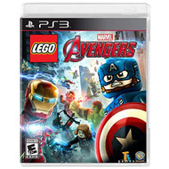 Lego Marvel's Avengers PS3 For PlayStation 3 - EE693999