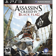Assassin's Creed IV Black Flag For PlayStation 3 PS3 Fighting - EE694001