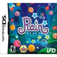 Rain Drops For Nintendo DS DSi 3DS 2DS - EE690834