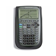 Texas Instruments TI-89 Graphing Calculator - EE694032