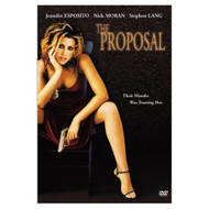 The Proposal On DVD With Mark Acheson - EE694046