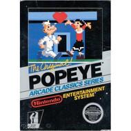 Popeye For Nintendo NES Vintage - EE694099