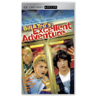Bill And Ted's Excellent Adventure UMD For PSP - EE694120