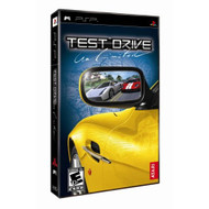 Test Drive Unlimited Sony For PSP UMD Racing - EE694125