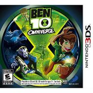 Ben 10 Omniverse For 3DS - EE694158