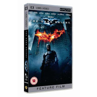 The Dark Knight UMD For PSP - EE694203