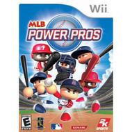 MLB Power Pros For Wii Baseball - EE694228