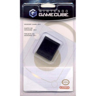 Nintendo OEM Memory Card 251 For GameCube Expansion DOLAM2K2 - EE694253