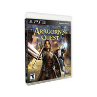 Lord Of The Rings: Aragorn's Quest For PlayStation 3 PS3 - EE694255