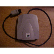 Nintendo 64 N64 VRU Voice Recognition Unit For N64 - EE694261