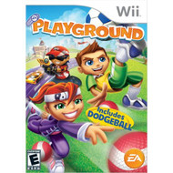 Playground For Wii - EE694277