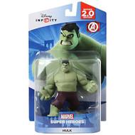 Disney Infinity: Marvel Super Heroes 2.0 Edition Hulk Figure Loose - EE694363