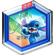 Disney Infinity 2.0 Disney Originals Power Disc Stitch's Tropical - EE694365