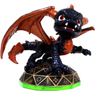 Skylanders Spyros Adventure Loose Mini Figure Spyro Bronze Wings - EE690719