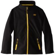 Skechers Big Boys' Soft Shell Jacket Black 18/20 18-20 - EE690960