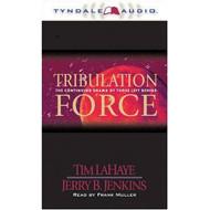 Tribulation Force Left Behind #2 By Lahaye Tim Jenkins Jerry B Muller - EE694407