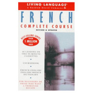 Basic French: Cassette/book Package Ll Complete Basic Courses By - EE694421