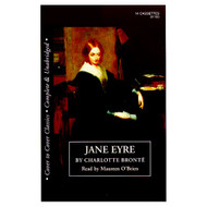 Jane Eyre Cover To Cover By Bronte Charlotte O'brien Maureen Reader On - EE694424