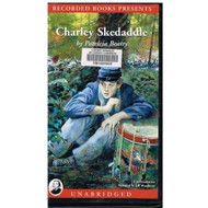 Charley Skedaddle By Patricia Beatty Jeff Woodman Narrator On Audio - EE694444