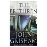 The Brethren John Grisham By John Grisham On Audio Cassette - EE694467