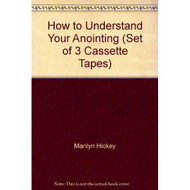 How To Understand Your Anointing Set Of 3 Cassette Tapes On Audio - EE694479