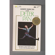 Peter Pan By Barrie J M Sandy Duncan Contributor On Audio Cassette - EE694483
