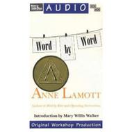 Word By Word By Anne Lamott On Audio Cassette - EE694511
