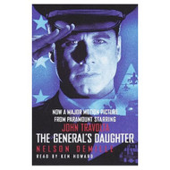 The General's Daughter By Demille Nelson Howard Ken Reader On Audio - EE694544